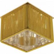 Светильник Светкомплект AG 52 - Цвет основания/цвет стекла: G/G+WH