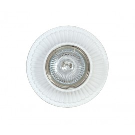 Гипсовый светильники встраеваемый под MR 16  AZ-16
