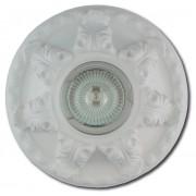 Гипсовый светильники встраеваемый под MR 16  AZ-06