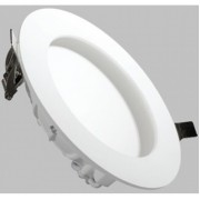 Светодиодная панель DLH 05 R 5W