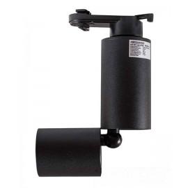Трековый светодиодный светильник DLP 10T 10W WH, BK