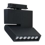 Трековый светодиодный светильник DLM-12S
