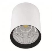 Светодиодный накладной светильник SND-01 12 W