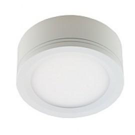 Светодиодная накладная панель DLS 12 12W (Белая)