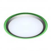 Управляемый светодиодный светильник ARION 60W RGB R-550-WHITE-220V-IP44