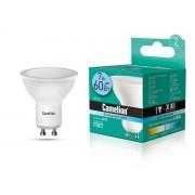 Светодиодная лампа Camelion LED7-GU10/845/GU10