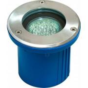 3732 Светодиодный светильник тротуарный (грунтовый) 3732 7W 4000K 230V IP65