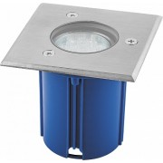 3733 Светодиодный светильник тротуарный (грунтовый) 7W 4000K 230V IP65
