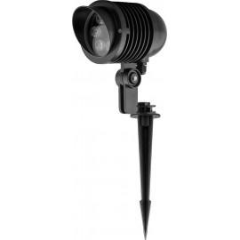 SP2705 светильник LED тротуарный (грунтовый) 6W  2700k, 6400k, 85-265V IP65