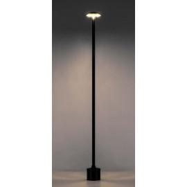 SP4123 Lux светильник LED тротуарный (грунтовый)  2.2W 3000k, 6400k  230V IP65