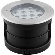SP4315 Lux светильник LED тротуарный (грунтовый)12W 6500k 230V IP67