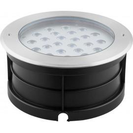 SP4316 Lux светильник тротуарный (грунтовый)   24W RGB 230V IP67
