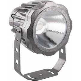 LL-886 светодиодный прожектор ландшафтно-архитектурный, D90xH115,  85-265V 10W 2700K, IP65
