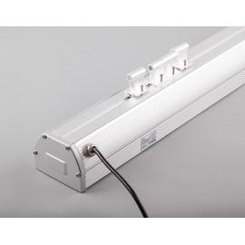 LL-890 cветодиодный линейный прожектор,1000*85*65,  36W, 2700k, 6400k, 85-265V IP65
