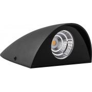 SP4310 Luxe cветодиодная подсветка архитектураная  накладной 230V 13W 2700K, 6400k, IP65