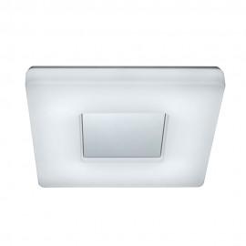 Управляемый светодиодный светильник QUADRON 50W S-550-WHITE-220V-IP44