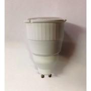 Энергосберегающая лампа GU-10 9w 2700k/4100k