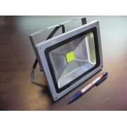 Прожектор светодиодный 20w, ASD - угол рассеивания 120 градусов.