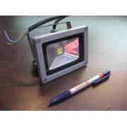 Прожектор светодиодный, ASD, 10w, угол рассеивания 120 градусов.