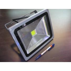 Прожектор светодиодный, ASD - 30w, угол рассеивания 120 градусов.