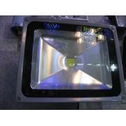 Прожектор светодиодный, ASD, 50w, угол рассеивания 120 градусов.