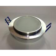 Светильник LED-GX53-5w (+ диодная лампа 5w)