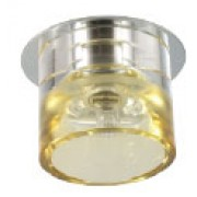 AG 0291 - Цвет основания/цвет стекла: CHR/WH+MT (хром/прозрачный+матовый белый)