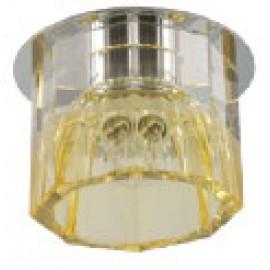 Светильник Светкомплект AG 0292 - CHR/WH+MT