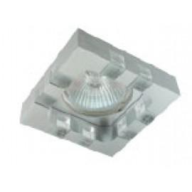 AG 39 - Цвет основания/цвет стекла: ALUM/WH (натуральный алюминий/прозрачный)
