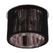 AG 51 - Цвет основания/цвет стекла: СHR/BK+WH (хром/черный+прозрачный)