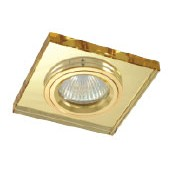 AG 743 - Цвет основания/цвет стекла: G/G (золото/золото)