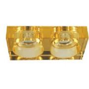 AG 750-2 - Цвет основания/цвет стекла: YL (желтый)