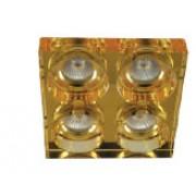 AG 750-4 - Цвет основания/цвет стекла: YL (желтый)