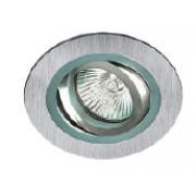 AT 01 - Цвет основания/цвет стекла: ALUM (натуральный алюминий)