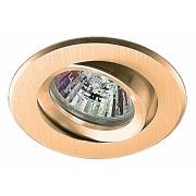 AT 21 - Цвет основания/цвет стекла: ALUM/G (натуральный алюминий/золото)
