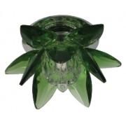 CDY10 - Цвет основания/цвет стекла: CHR/GR (хром/зеленый)