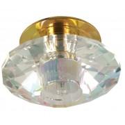 CDY11 - Цвет основания/цвет стекла: G/PEARL (золото/перламутровый)