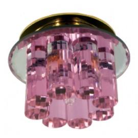 CDY14 - Цвет основания/цвет стекла: G/PK (хром/розовый)
