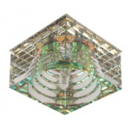 CDY28 - Цвет основания/цвет стекла: CHR/COLOR (хром/хамелеон)