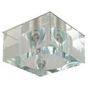 CDY29 - Цвет основания/цвет стекла: CHR/WH (хром/белый)