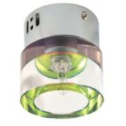 CDY37 - Цвет основания/цвет стекла: CHR/COLOR (хром/хамелеон)