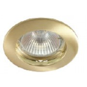 DS 02 (MR-11)- Цвет основания/цвет стекла: SG (сатин-золото)