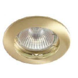 DS 02 - Цвет основания/цвет стекла: SG (сатин-золото)