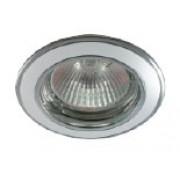DS 02 - Цвет основания/цвет стекла: PS/N (жемчужное серебро/никель)