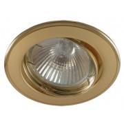 DT 02 - Цвет основания/цвет стекла: PG/G (жемчужное золото/золото)