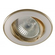 DT 02 - Цвет основания/цвет стекла: PS/G (жемчужное серебро/золото)