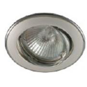 DT 02 - Цвет основания/цвет стекла: PS/N (жемчужное серебро/никель)