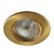 DT 02 - Цвет основания/цвет стекла: SG (сатин-золото)