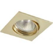 DT 10 - Цвет основания/цвет стекла: G (золото)