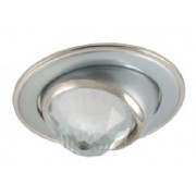 MS 101 - Цвет основания/цвет стекла: PC/N (жемчужный хром/никель)